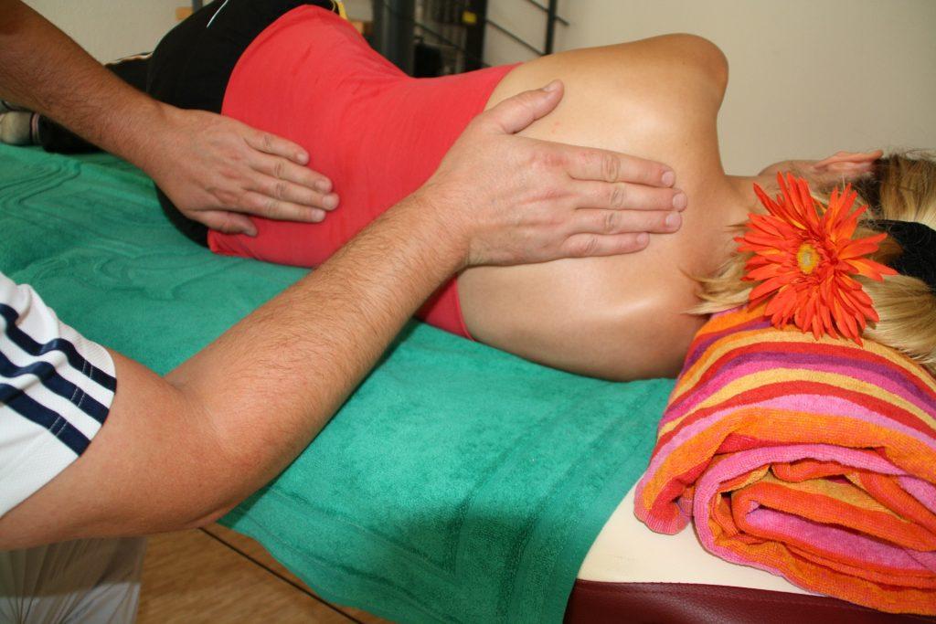Back Pain Treatment